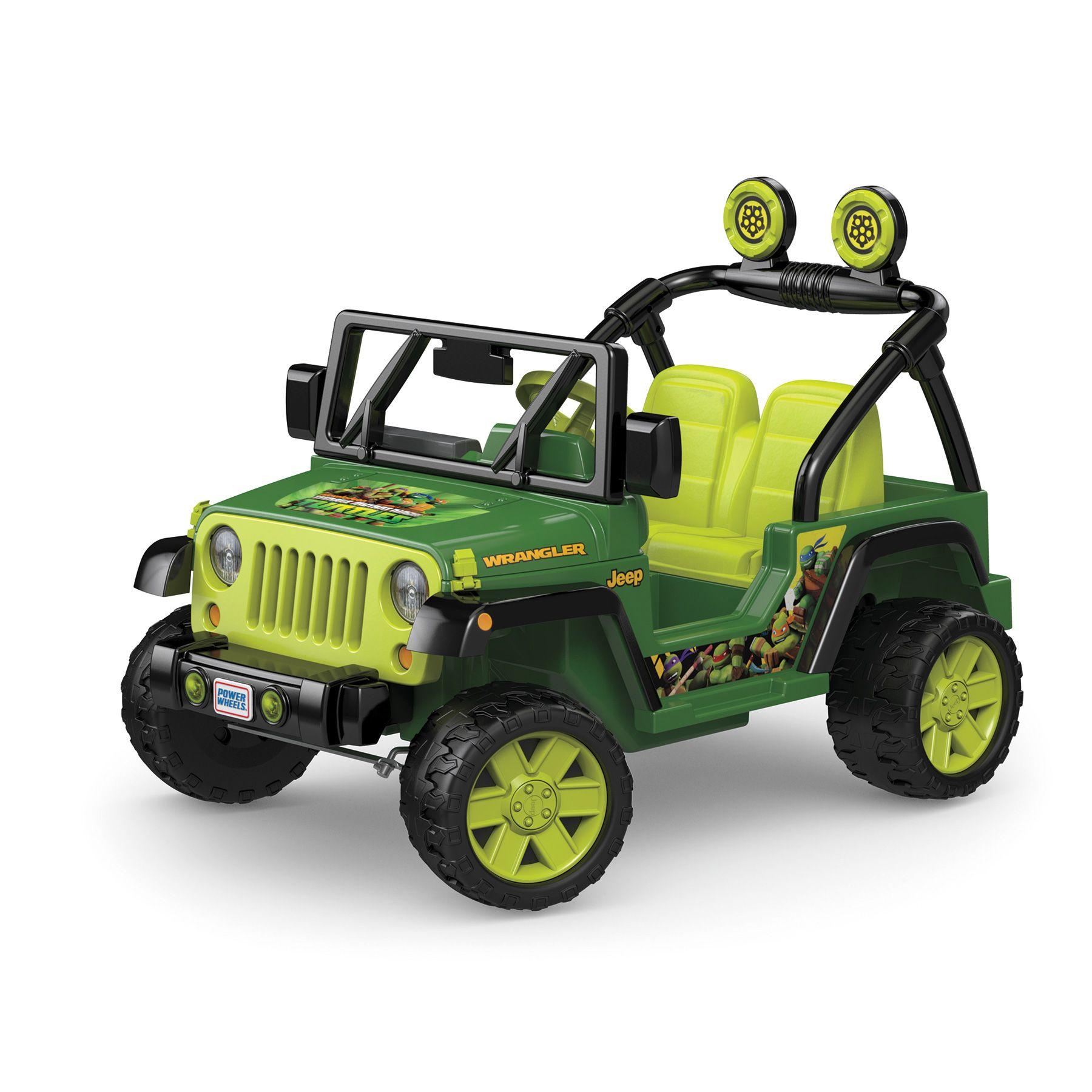 سيارة جيب كهربائية 24 فولت للاطفال Suv 4x4 Jeep سيارات اطفال صغار
