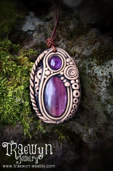 Online Shop @ www.traewyn.weebl... Become a Fan on Facebook at: www.facebook.com/... A gallery of spirited, bohemian and earthy jewelry. handcrafted by Australian artist Tina Raewyn using earthen clay, polymer clay, crystals, beads, mixed metal, gemstones, glass & silver. spiritual, new age, yet earthy and rustic, one of a kind pieces, inspired by nature and spirit.