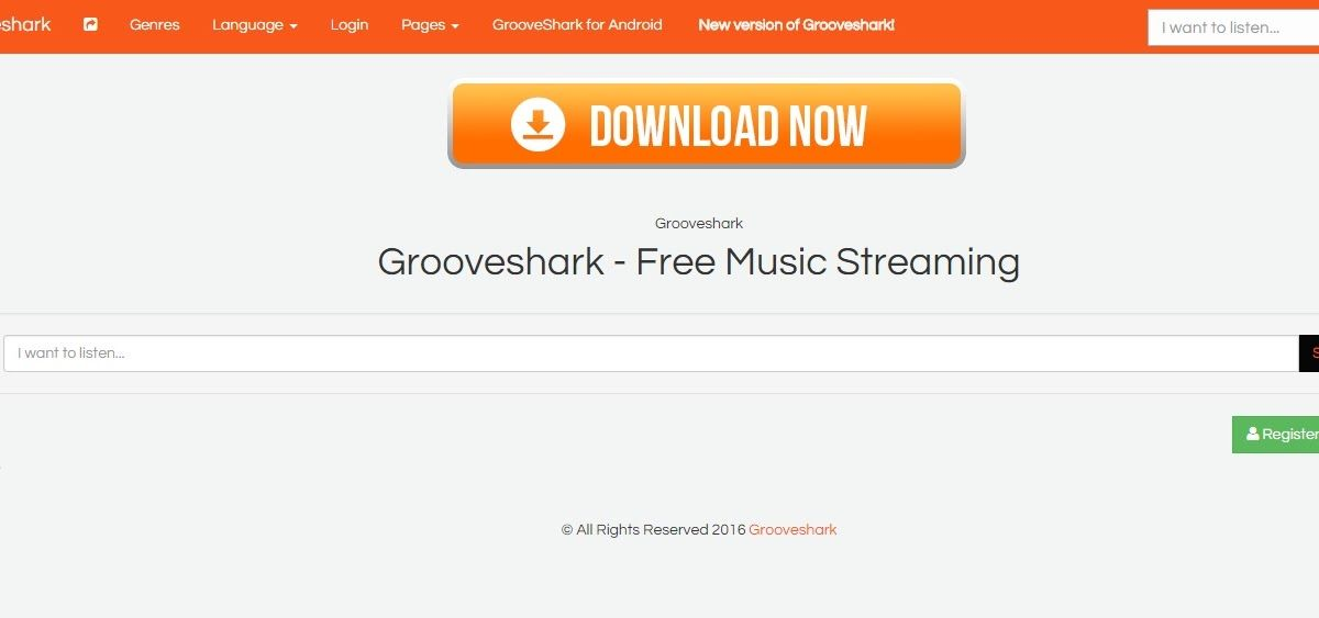 unblocked music streaming