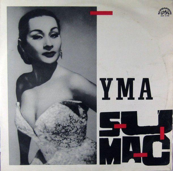 Yma Sumac Yma Sumac Sings