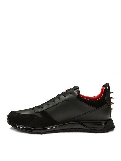 6114deacfe FENDI Fendi Bag Bugs Sneakers.  fendi  shoes  fendi-bag-bugs-sneakers