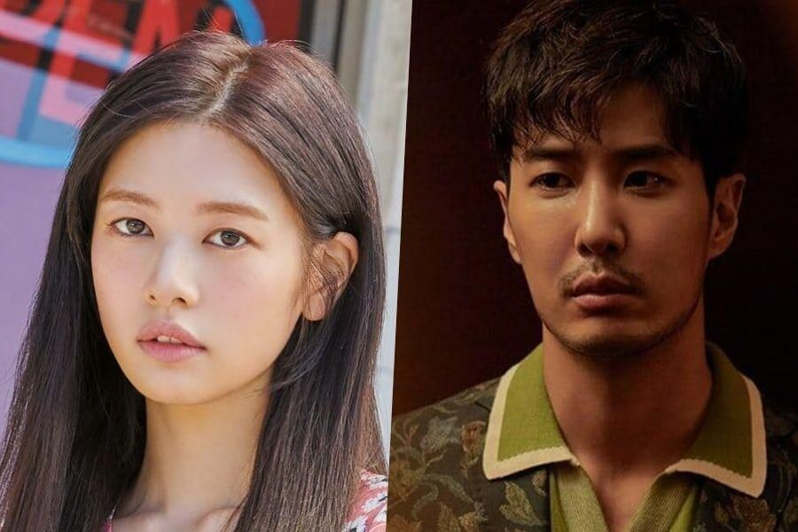 Jung So Min And Kim Ji Suk Confirm Casting For Upcoming JTBC Drama