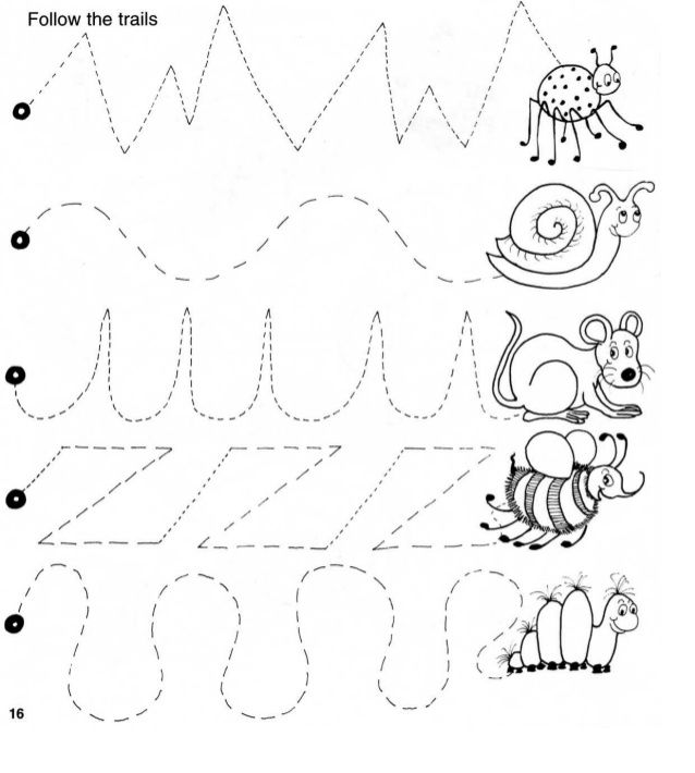 Jolly Phonics Workbook 1 | Jolly | Pinterest