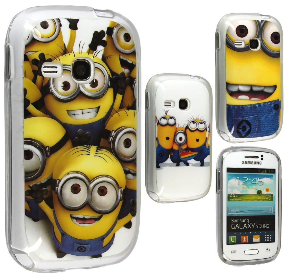 cover samsung young ebay