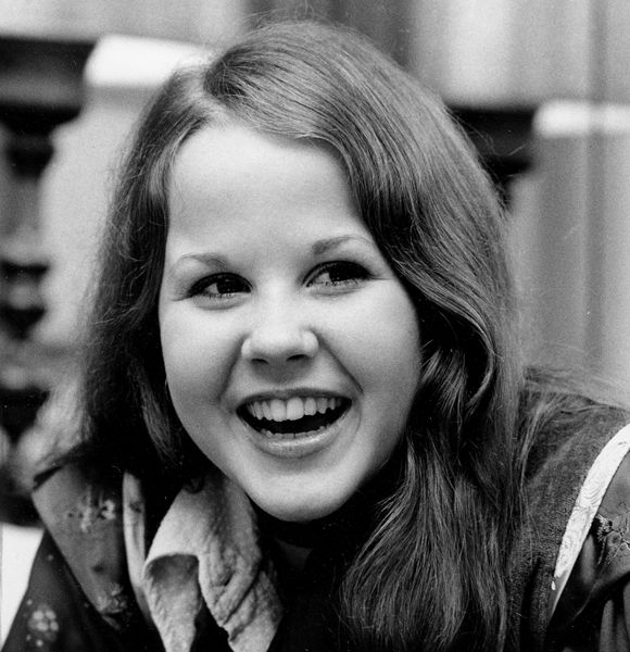 Child stars of the '70s: Where are they now?