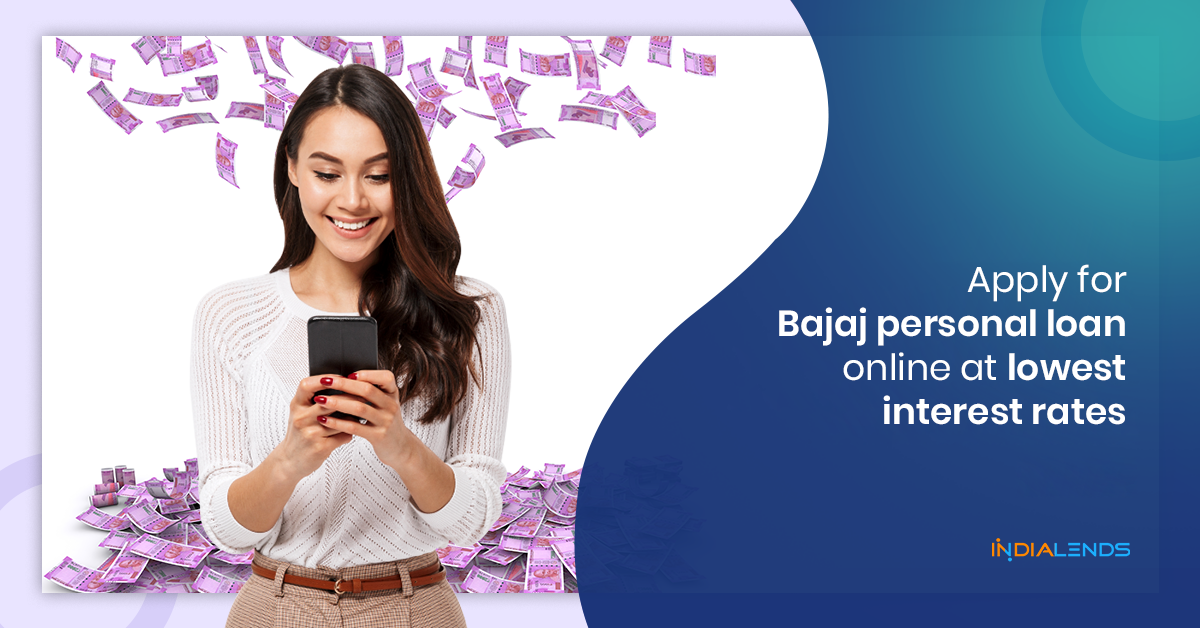 Why Should You Go For Bajaj Finserv Personal Loans In 2020 Personal Loans Personal Loans Online Loan Interest Rates