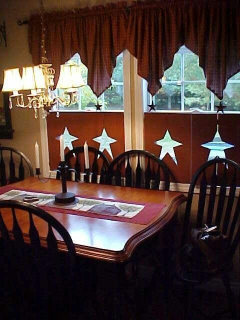 I like the concept of the lower 1/2 window wood shade with a cutout, but can diy a much better result than this. This looks half assed. I hate the lazy star design, a proper star would be a big improvement.