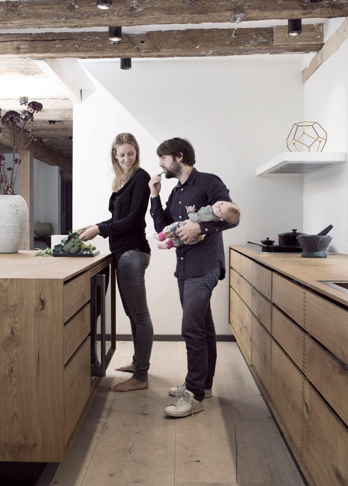 Küchen steckbrief #4: eine küche in kopenhagen von garde hvalsøe ...