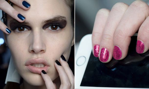 Manicuras de otoño: ¿con qué colores vestirás tus uñas esta temporada?