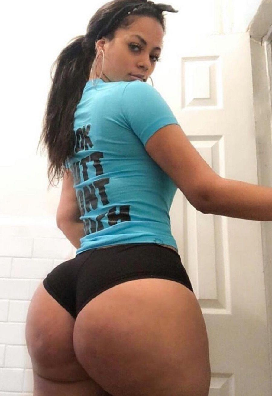 Strella Kat Big Booty Brunette