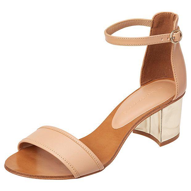 62c1afd072 Maggie Block Heel Sandals | Shoes. | Heels, Sandals, Block heels