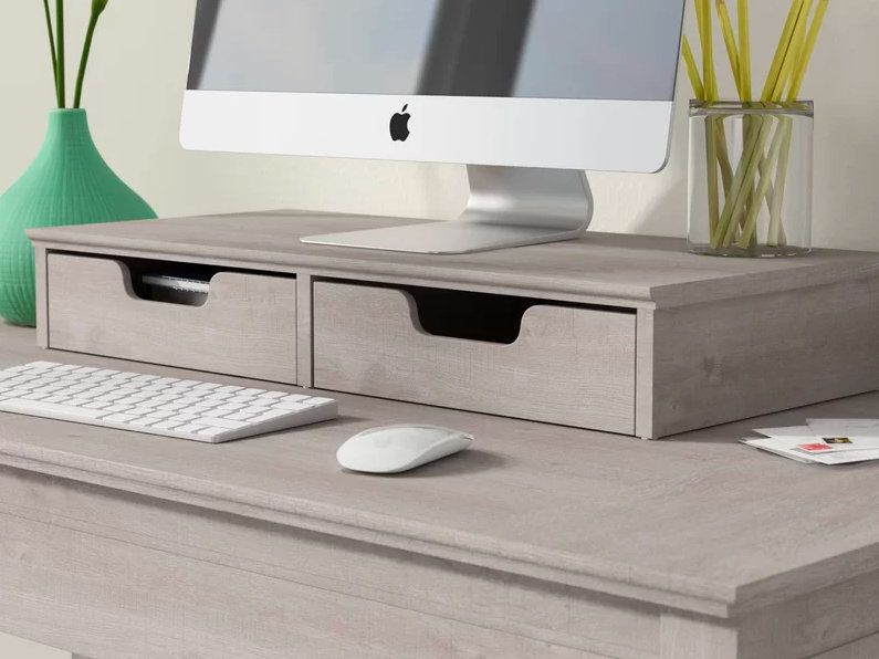Best Desk Organizers For An Exceptionally Tidy Office Computer Desk Organization Desk Organization Office Best Desk