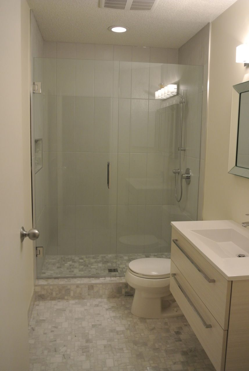 Hidden Valley - Bathroom Renovation, Vanity, Tile Shower | Calgary ...
