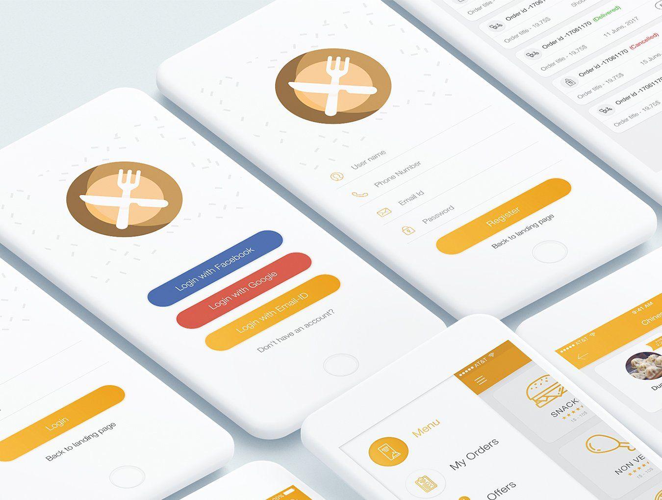 Pin On Modern Business Card Design