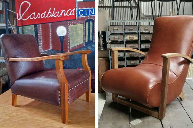 Find Secondhand And Vintage Furniture Shops Around Australia