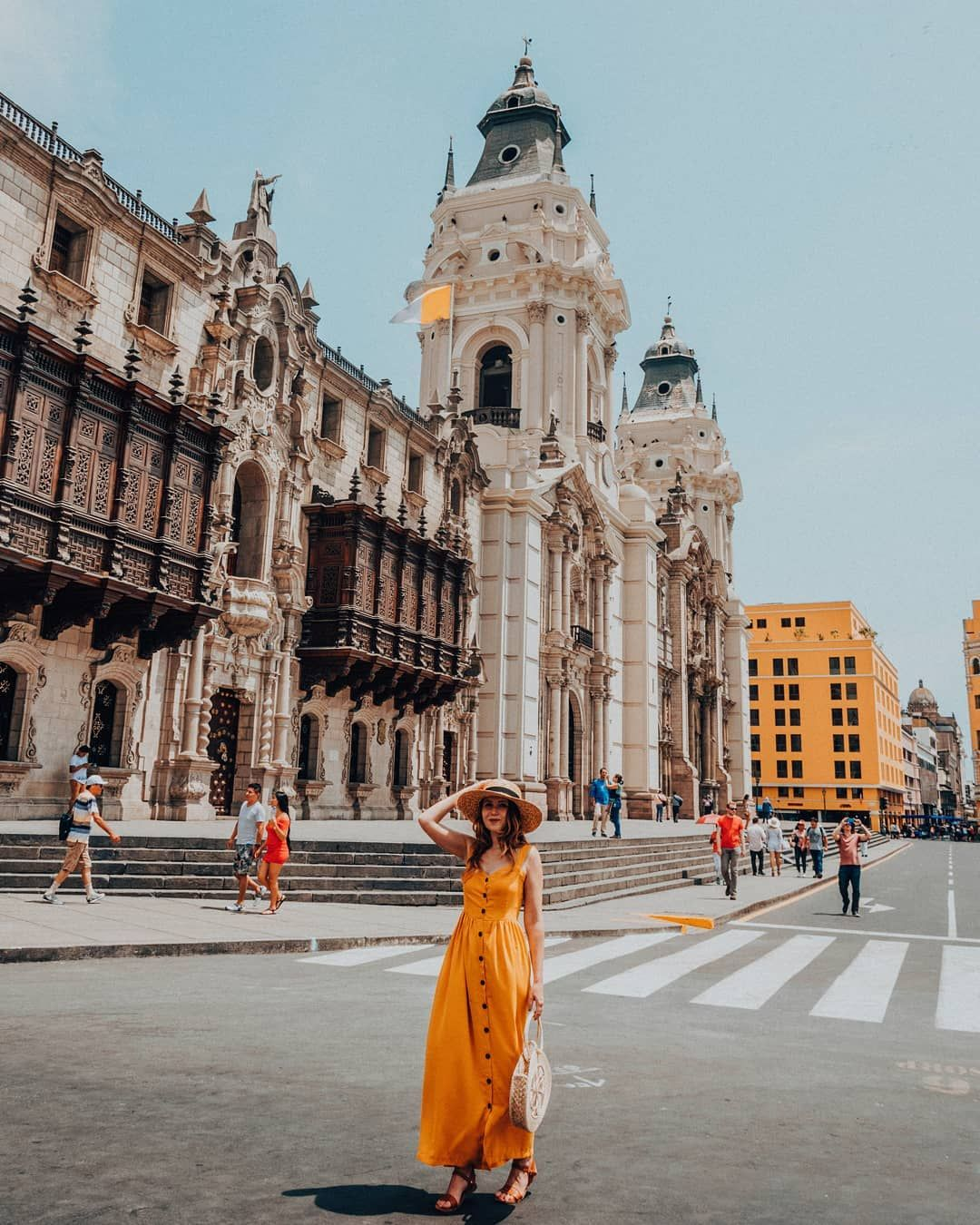 Top Most Instagrammable Places In Lima Peru In 2020 Peru Travel South America Travel Instagrammable Places