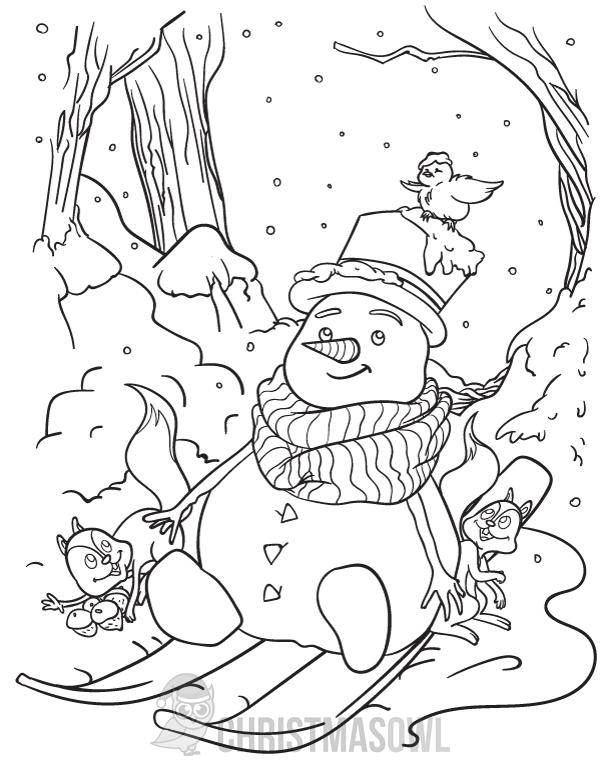 Pin on Christmas Printables at