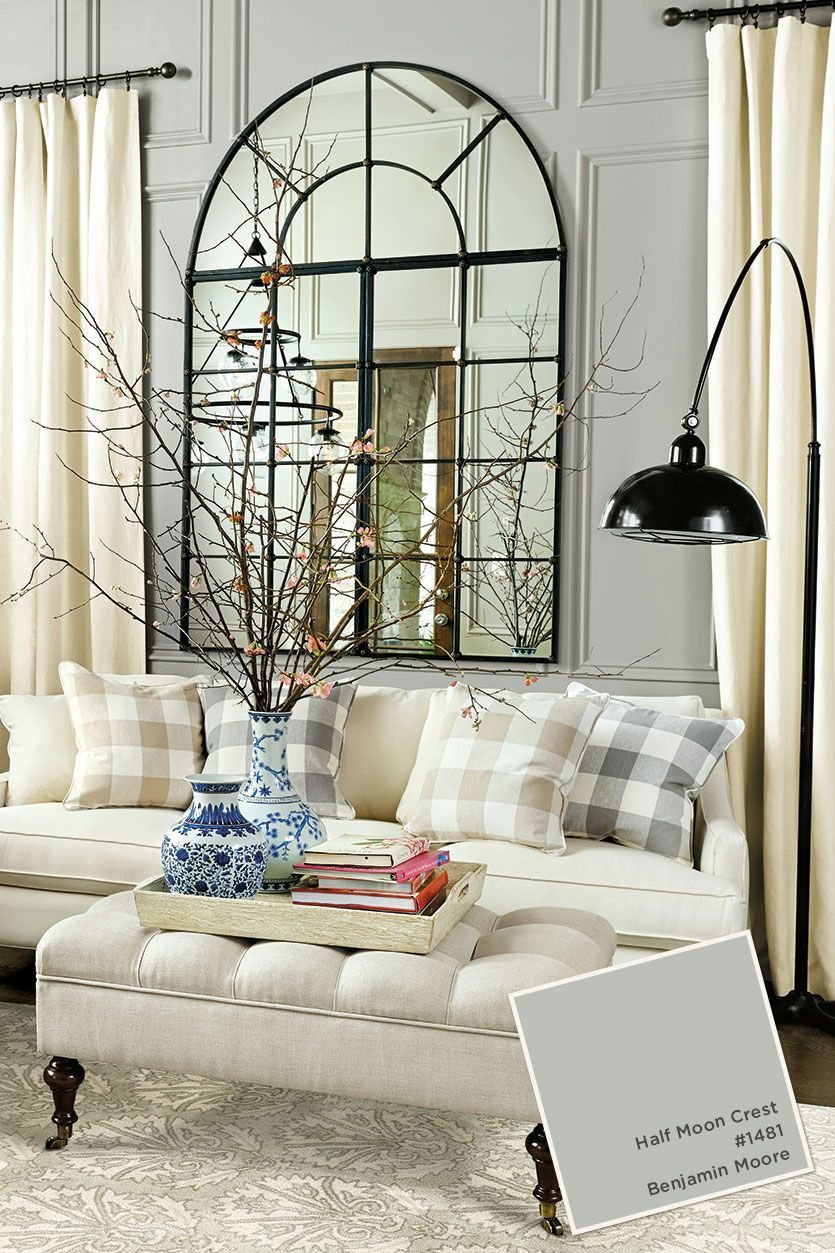 Ballard designs summer paint colors formal living rooms