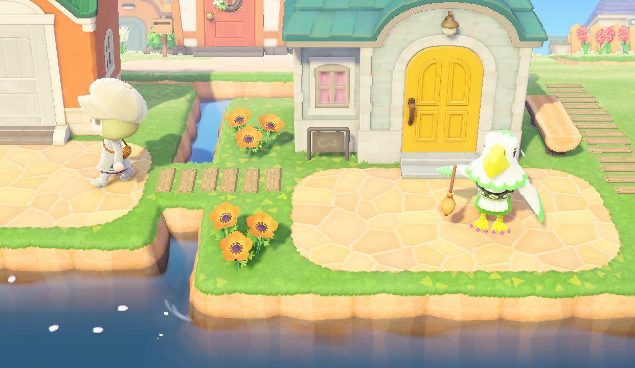 ボード Animal Crossing New Horizons のピン