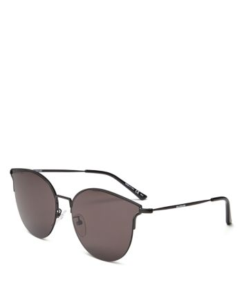 Balenciaga Women's Cat Eye Sunglasses, 61mm  Jewelry & Accessories – Bloomingdale's