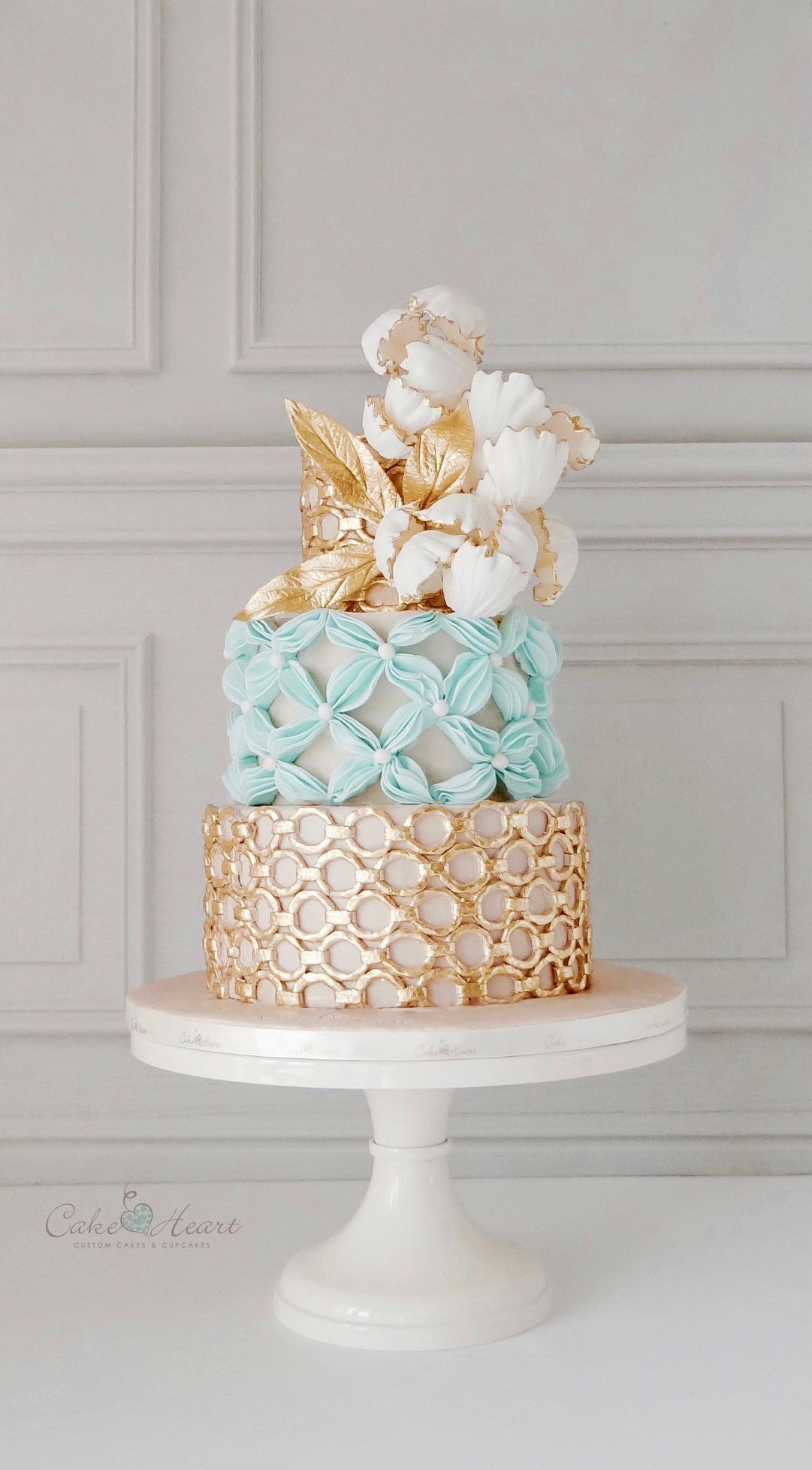 Weddingcakes Cake Decorating Tartas Pasteles De Boda