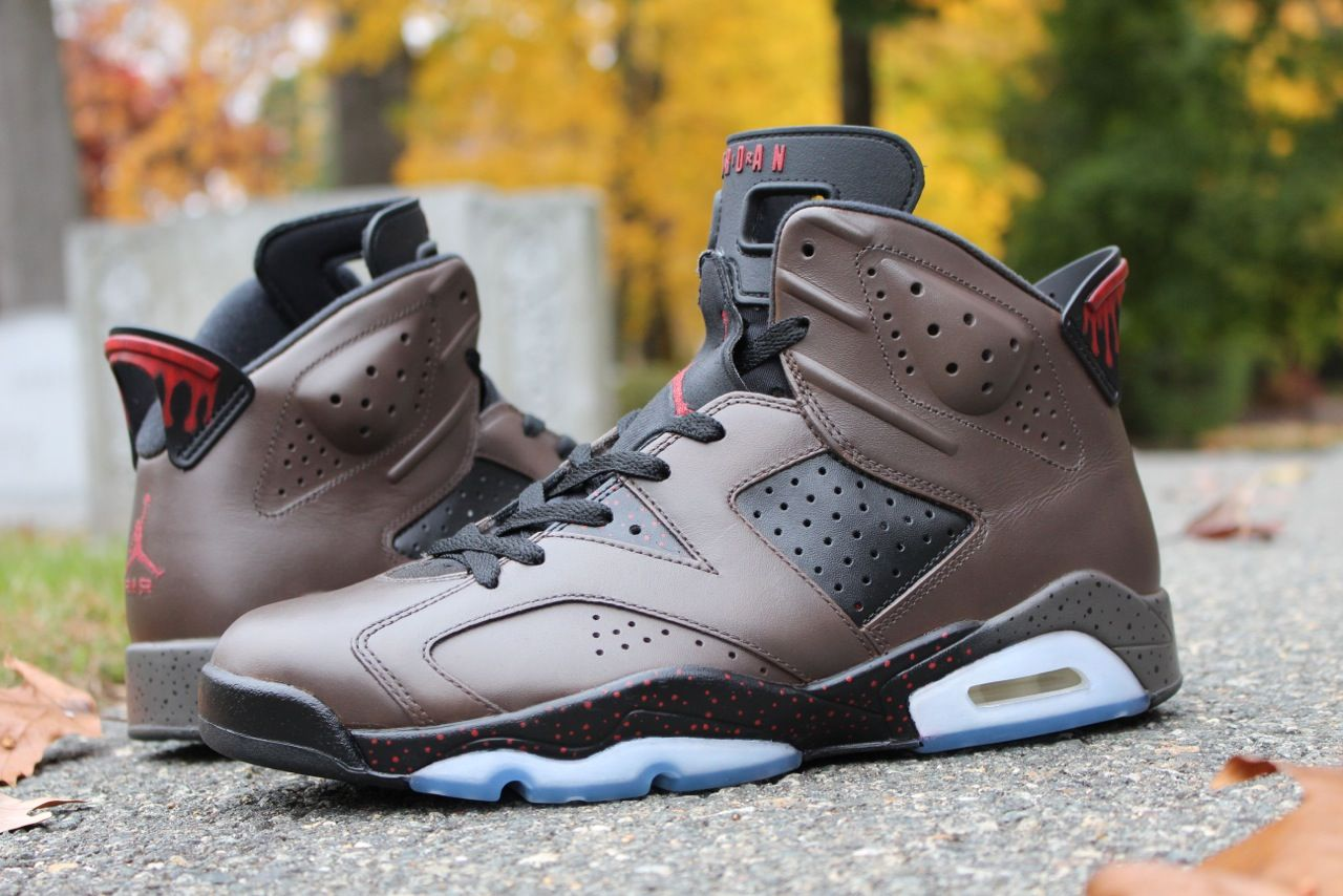 The Air Jordan