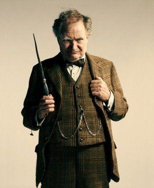 Favorite Professor Professor Slughorn Aktzeichnen Harry Potter