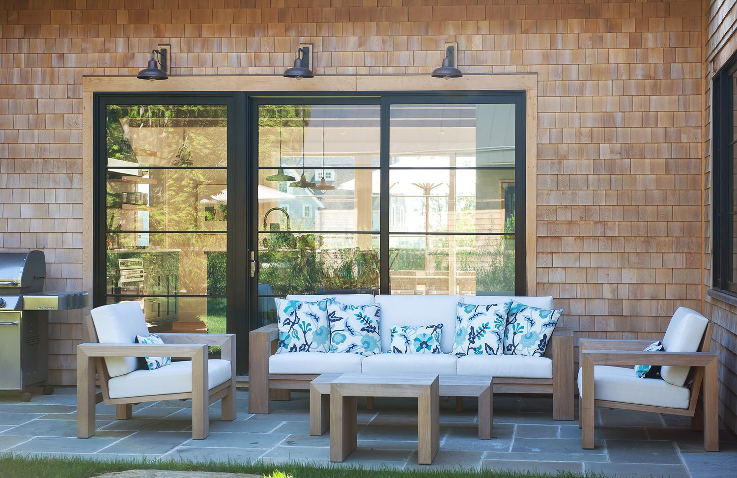 Pin by QWF 979 on BOSTON PRIVATE | Outdoor furniture sets ...