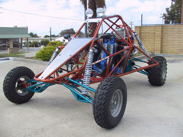 Really. buggy suspension product