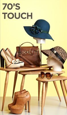 2d09b4ea8d9c 1970 s accessories from River Island