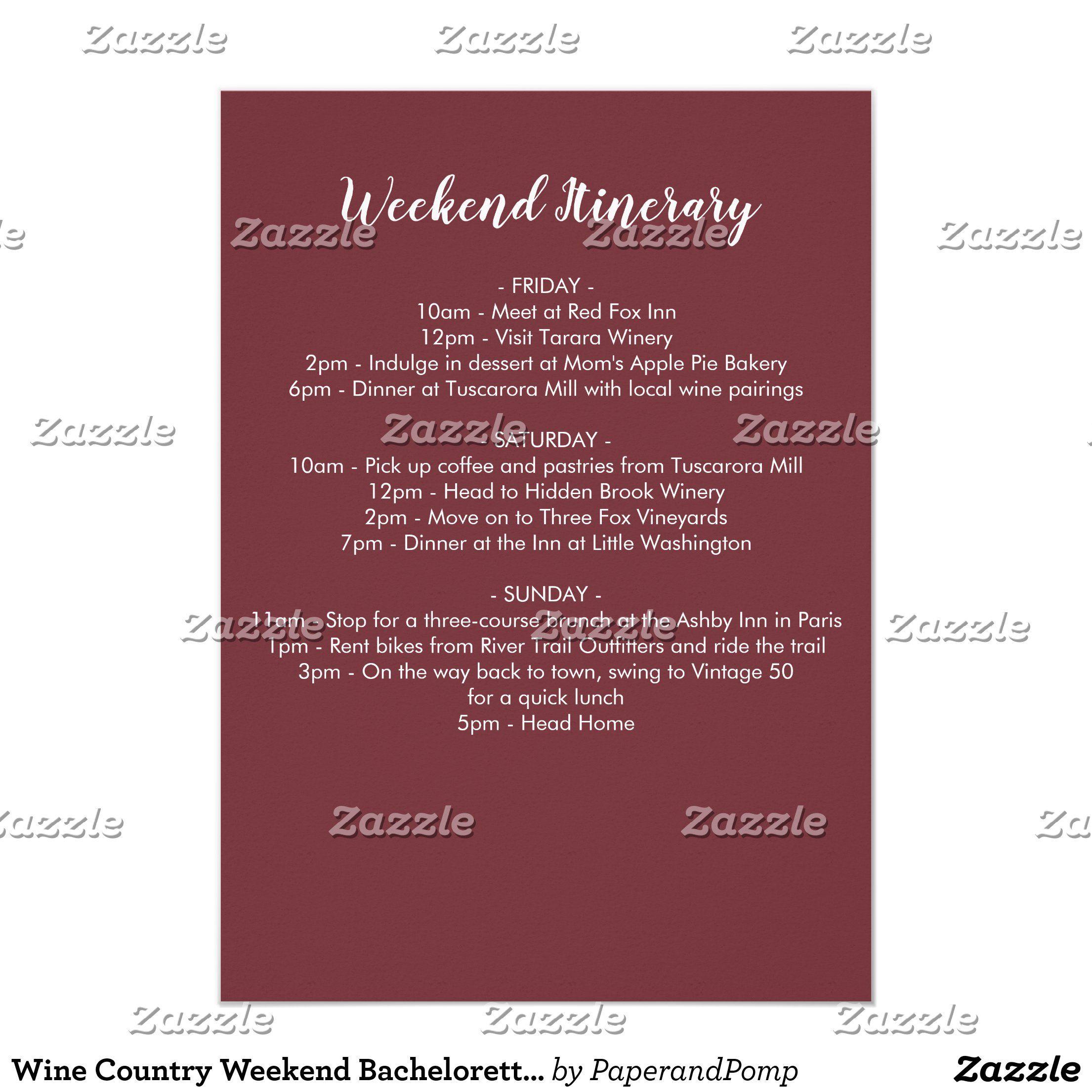 Wine Country Weekend Bachelorette Invitation Zazzle Com In 2020 Bachelorette Invitations Wine Tasting Bachelorette Party Wine Bachelorette Party