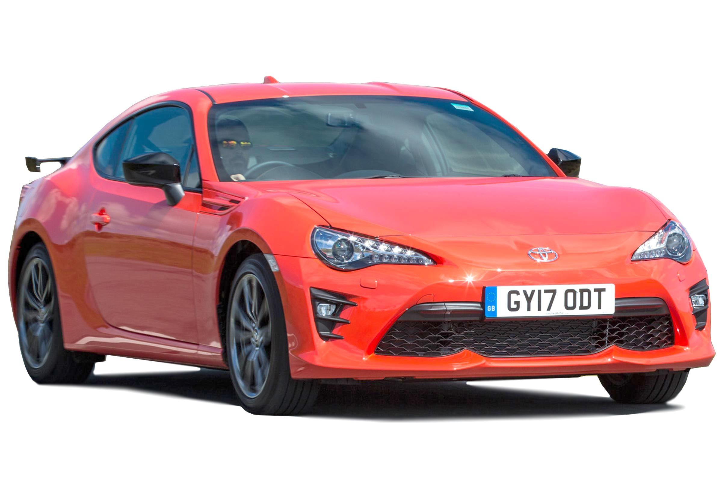 Toyota GT 86 coupe prices amp specifications Carbuyer
