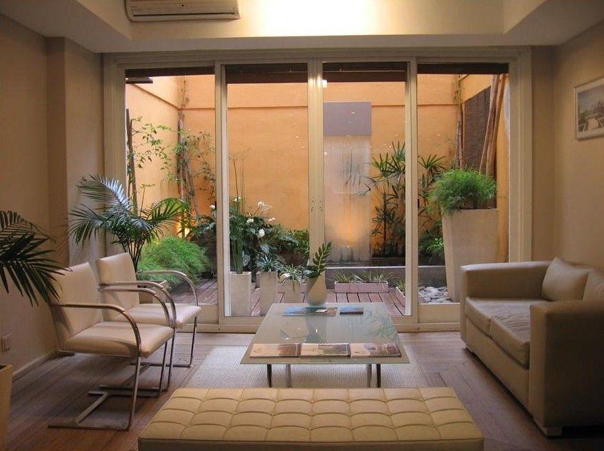 Como hacer cerco con ca as google search home design for Decoracion de patios y jardines pequenos