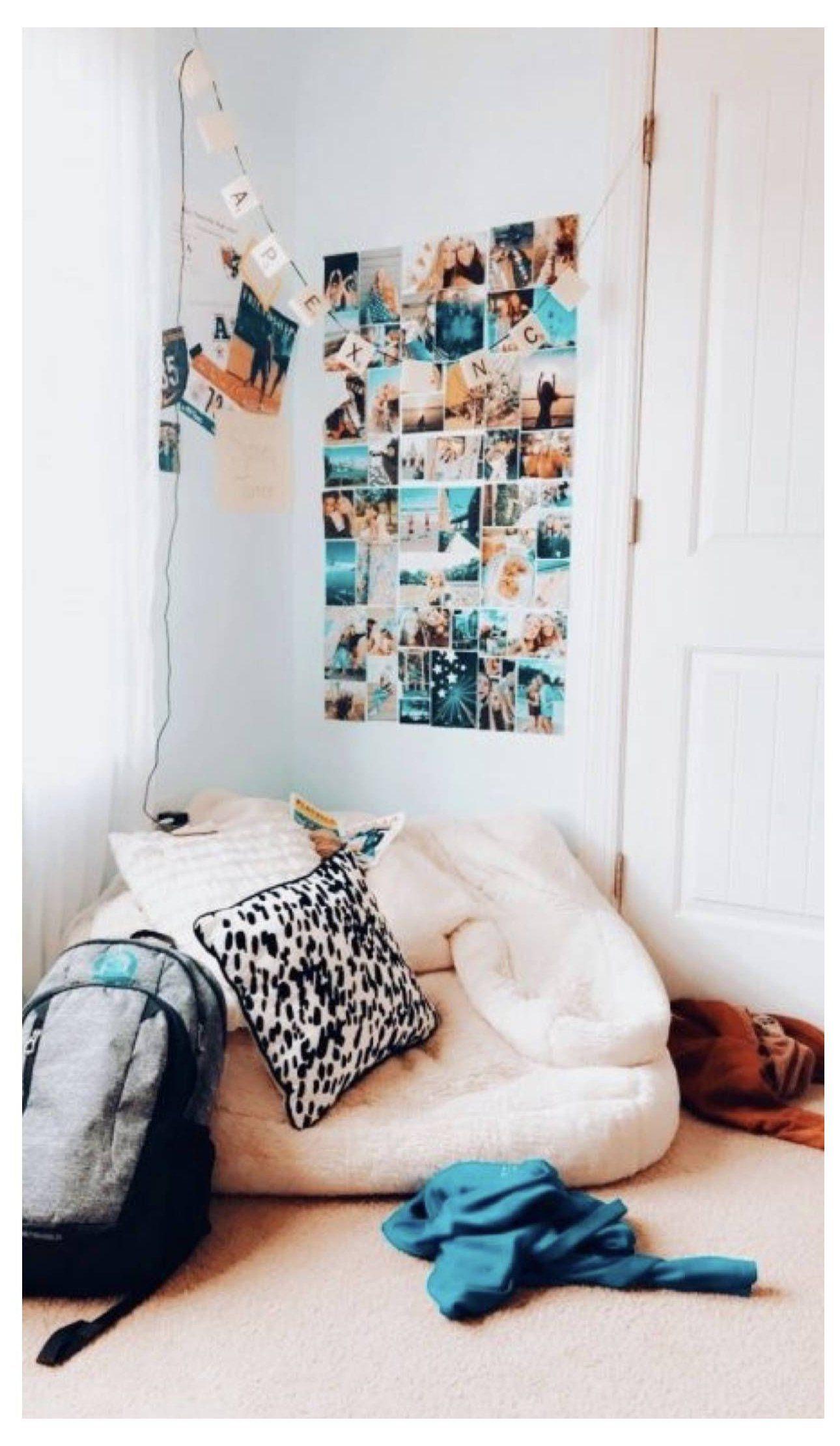10 Vsco Bedroom Ideas For The Vsco Girl Vsco Girl Room Inspiration Vscogirlroominspiration Vsco Girl Room Ideas Dorm Room Inspiration Room Decor Girl Room