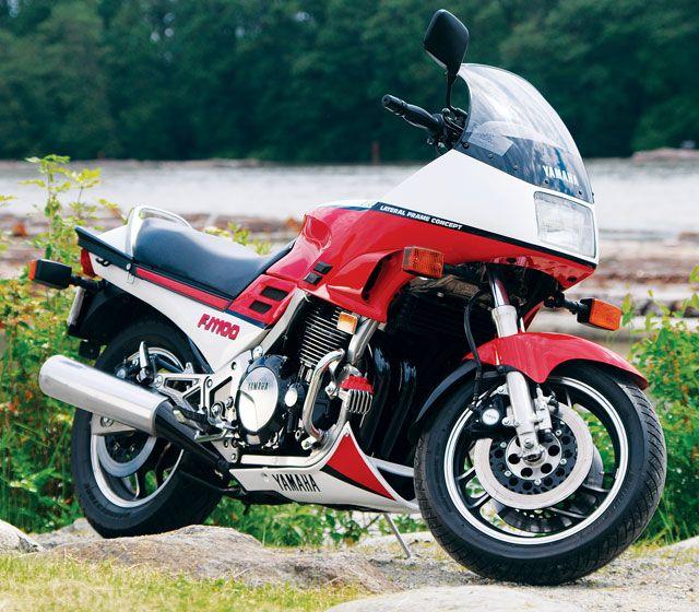 1984 Yamaha Fj1100 Classic Japanese Motorcycles Motorcycle Classics Japanese Motorcycle Motorcycle Classic Bikes