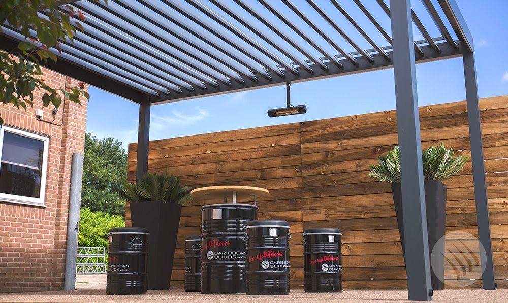 Classic Outdoor Living Pod Pergola designs, Pergola