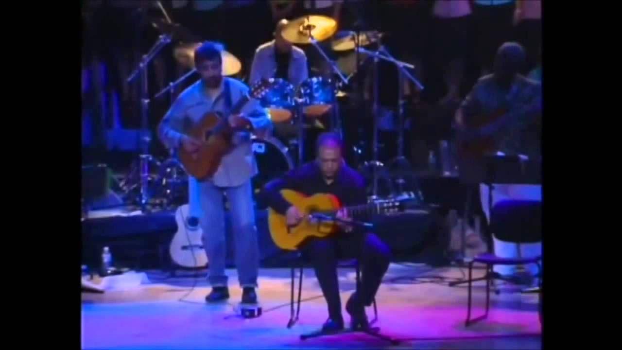 Alabanza Y Adoración En Vivo España Marcos Vidal Concert