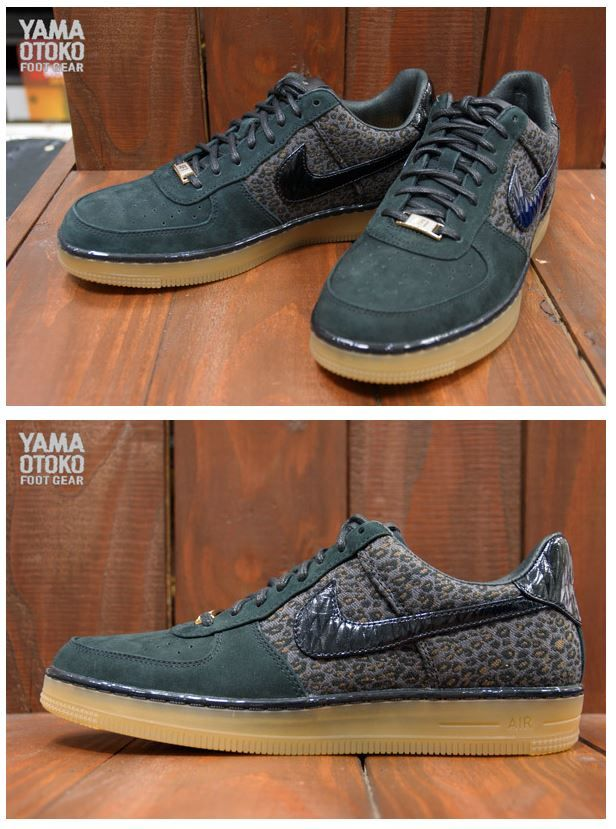 nike air force 1 downtown leather woven black nz