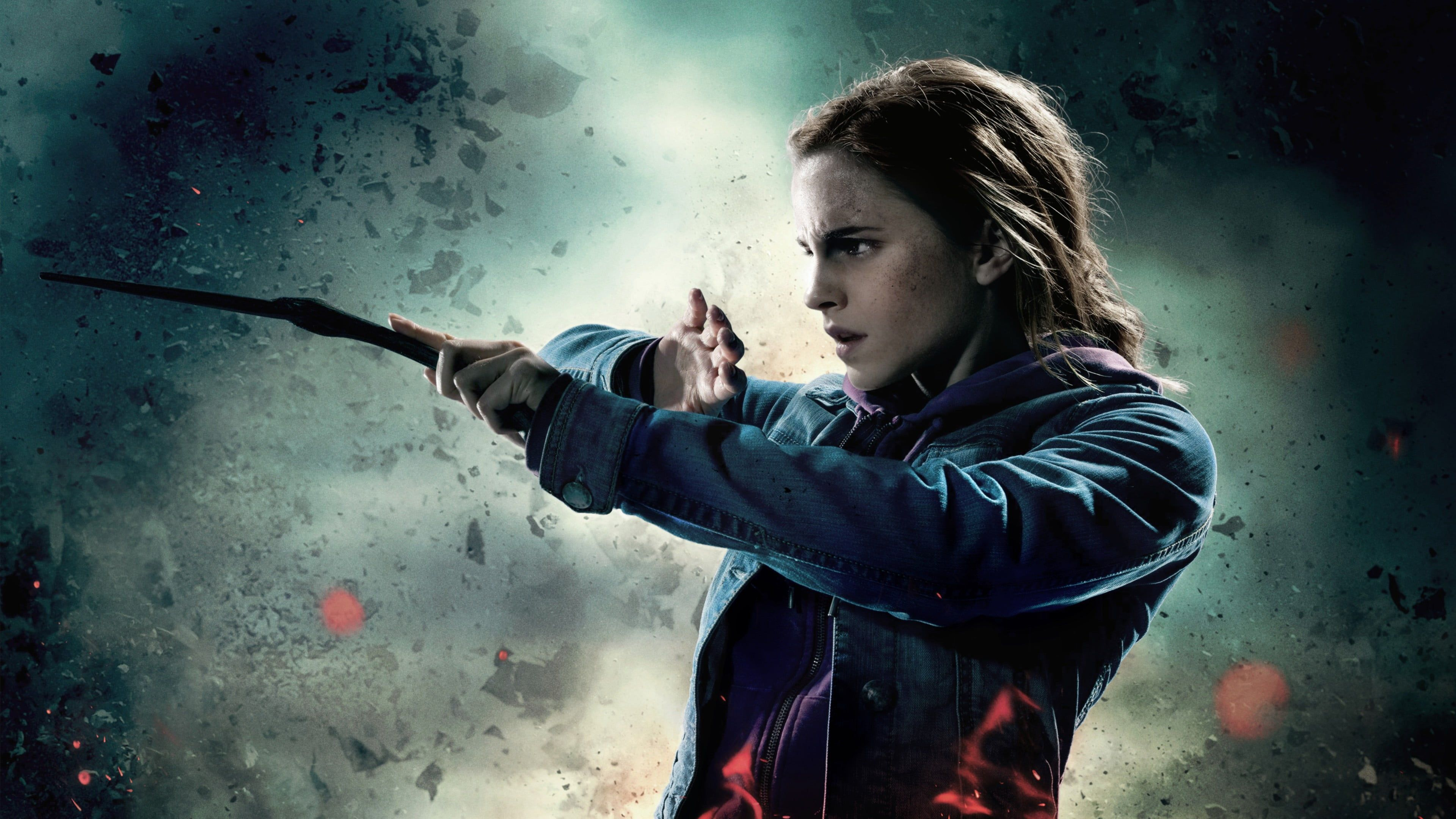 Harry Potter Hermoine Granger Hermione Granger Movies Harry Potter Emma Watson 4k Wallpap Harry Potter Hermione Wallpaper Harry Potter Fatos De Harry Potter