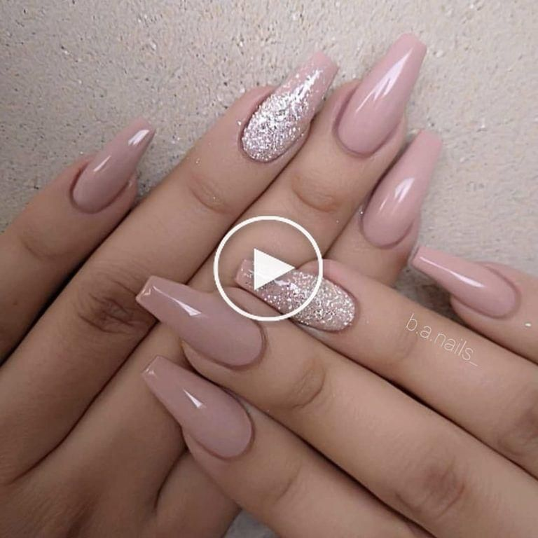 How to Get Stylish Nails for 2020?   Nail Shapes