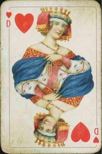 игральные играть карты онлайн