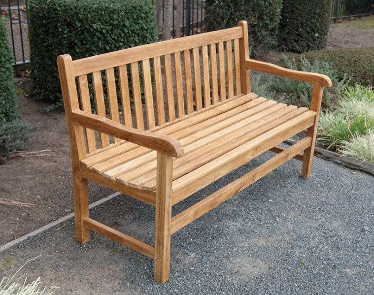 Super Bench 4F In 2019 Teak Garden Bench Outdoor Garden Bench Forskolin Free Trial Chair Design Images Forskolin Free Trialorg
