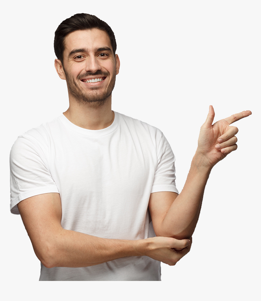 Google Image Result For Https Www Kindpng Com Picc M 400 4000707 Man Pointing His Finger To Right Hd Png Png Man Mens Tshirts Image
