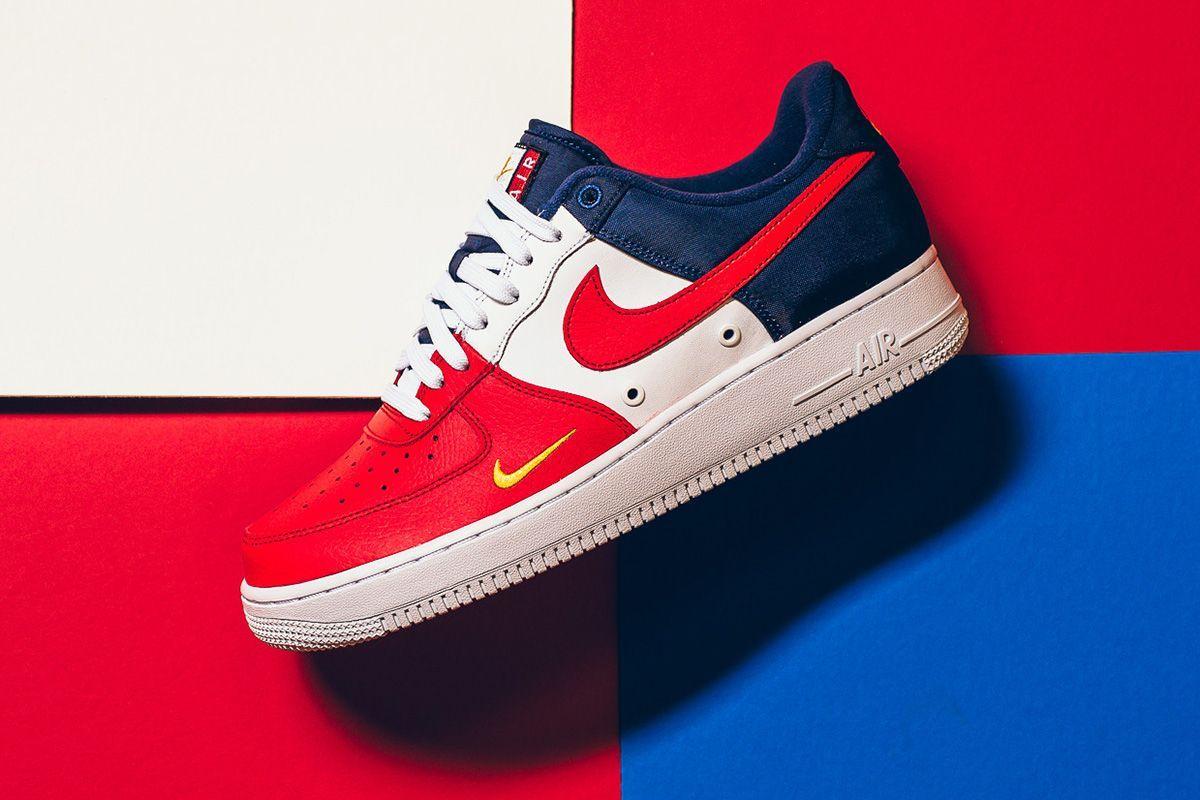 Detailed Look At The Nike Air Force 1 Low Nai Ke Jade