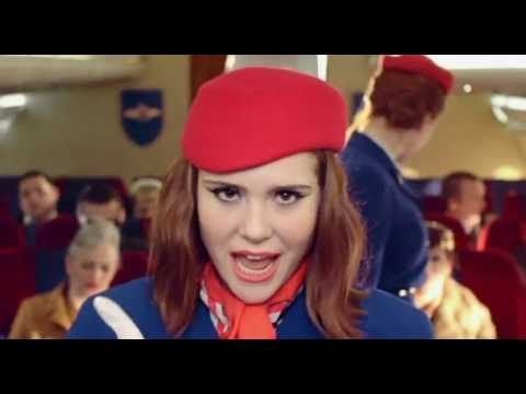 Kate Nash - Do-Wah-Doo http://www.youtube.com/watch?v=OqV-embx_tA
