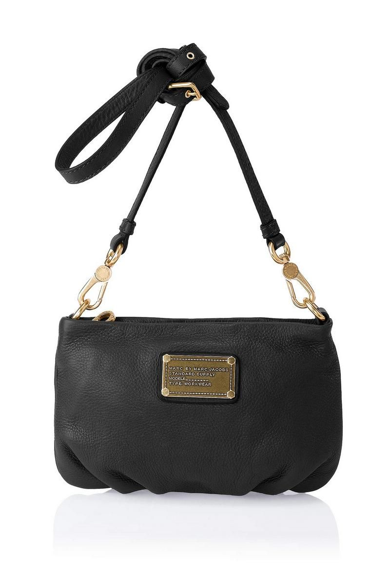 00fd037230c Marc by Marc Jacobs Classic Q Percy | Classic Q Percy is a sleek cross-body  bag perfect for a night out.