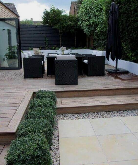 Small Pergola Kit Australia: 30 Beautiful Deck Designs You Need To See