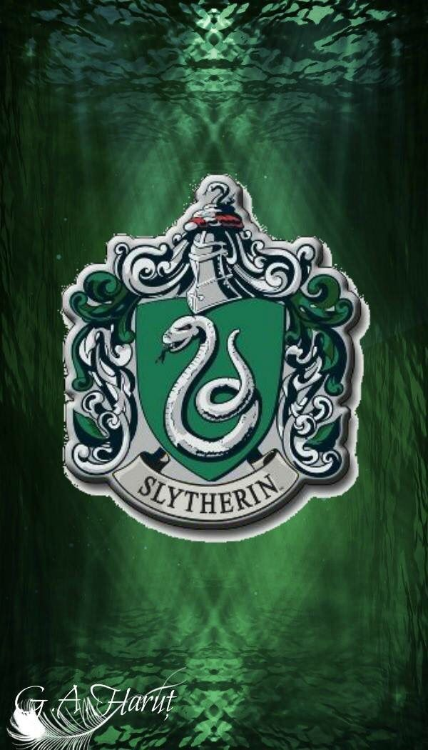 Download Harry Potter Wallpaper Slytherin