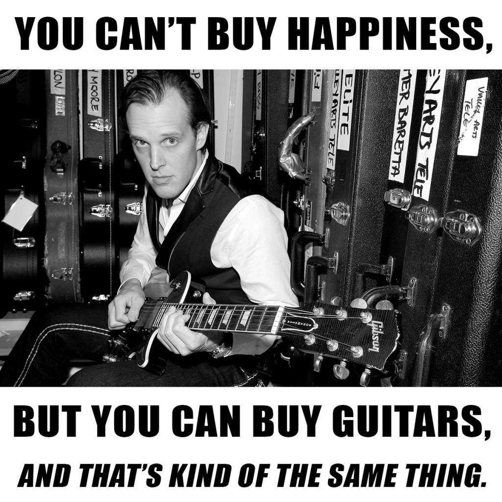 Joe Bonamassa Guitar Memes - Joe Bonamassa | Funny guitar, Guitar quotes,  Funny memes