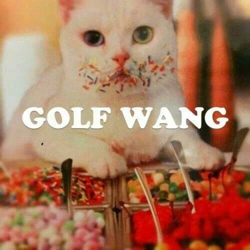 Fuck That, Golf Wang on Pinterest | Tyler The Creator, Odd ...